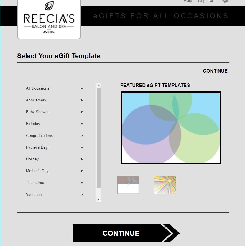 Reecia S Salon Blog Reecia Salon Reecia Salon Located In