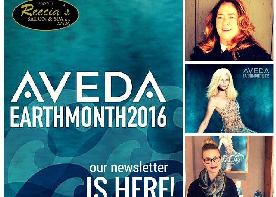 $75 Gift Certificate Winner, Aveda Earth Month, Meet Nikki Averill, Invati For Men, Hair By Nikki Wallar