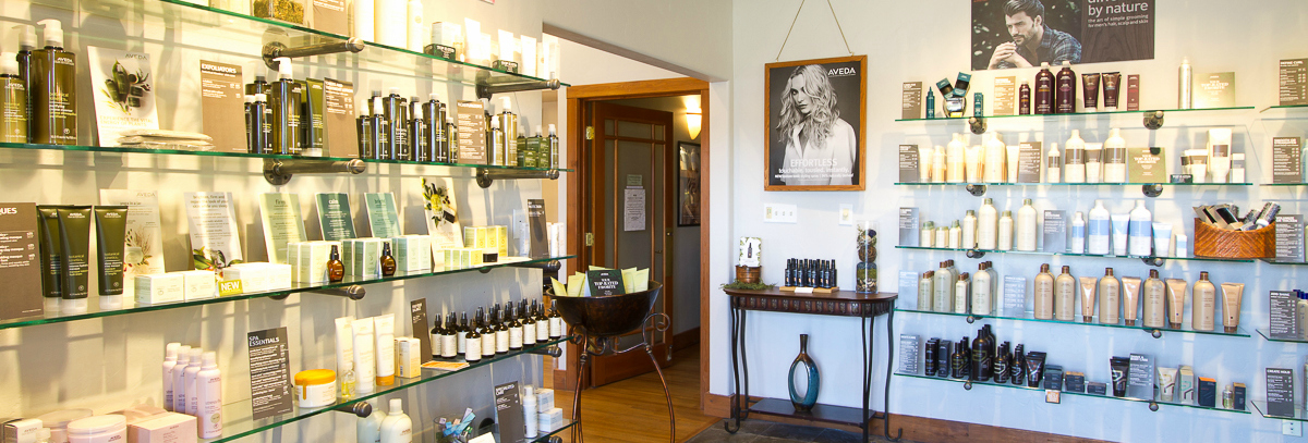 Reecia Salon | Located in The Heart of Whitefish, Montana