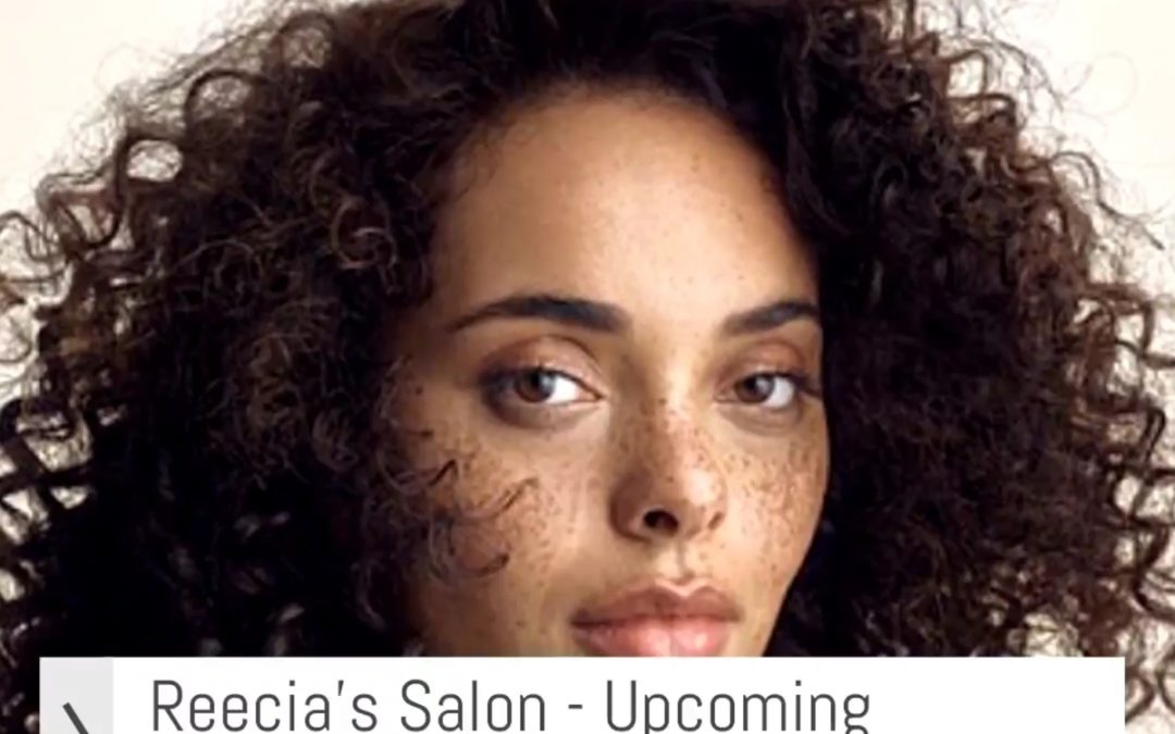 Reecia's Salon – Upcoming ONLINE Aveda Offers and Savings – 09.09.21 – 09.21.21